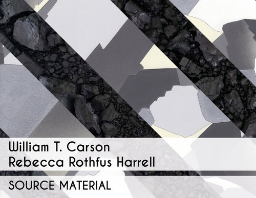 Camiba Art: Exhibition featuring William T. Carson & Rebecca Rothfus Harrell