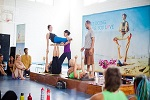 Yoga Clubs in Austin - Things to Do In Austin