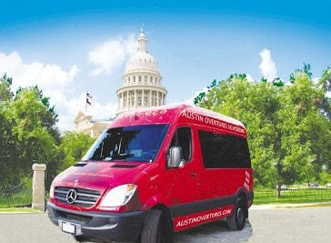 AO Tours Austin
