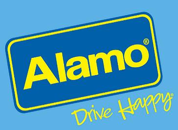 Alamo Rent A Car in Austin