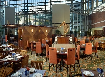 Ancho's Restaurant in Austin