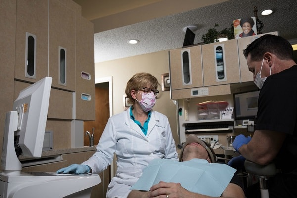 Dental Care in Austin