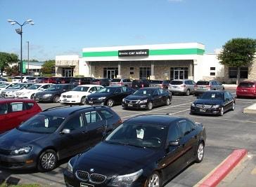 Enterprise Rent-A-Car in Austin