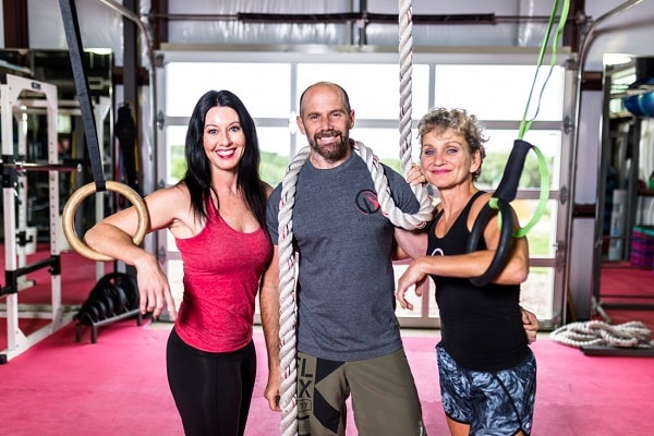 Fitness and Gyms in Austin