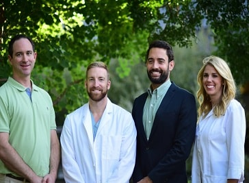Forest Family Dentistry in Austin