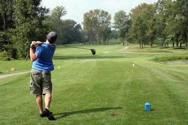 Golf Clubs in Austin
