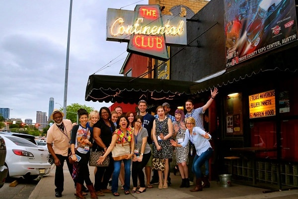 Guided Tours in Austin