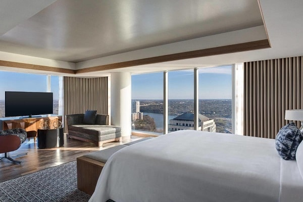Places to stay in Austin