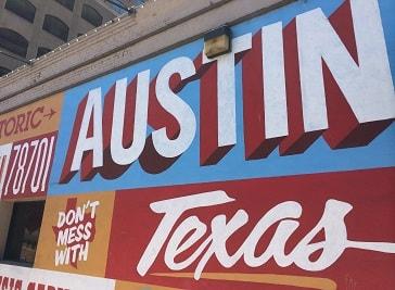 Renters Warehouse in Austin