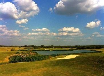 Roy Kizer Golf Course in Austin