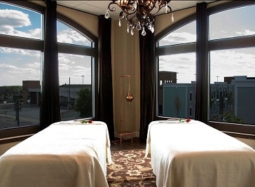 The Woodhouse Day Spa in Austin